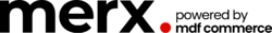 merx logo horizontal en